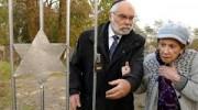 ניצולת שואה מבנדין, דאשה ריטנברג, חוזרת לבקר בפולין