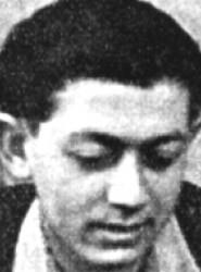 דפנר, אברהם