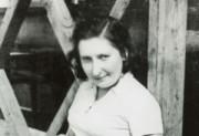 מיומנה של פלה שפס, ילידת דומברובה גורניצ'ה על מחנה גרינברג