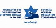 קרן לשימור מורשת יהודית בפולין (FODZ)