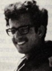הראל (פרייברג), מיכאל
